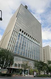千代田区役所の画像1