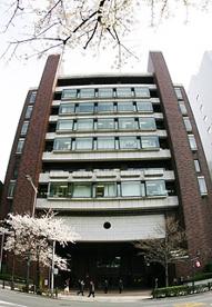 日本大学 日本大学会館(本部)の画像1
