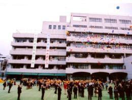 千代田区立 和泉小学校の画像1