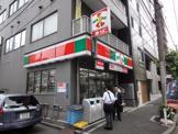 サンクス 北上野店