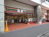 セブンイレブン 台東北上野2丁目店