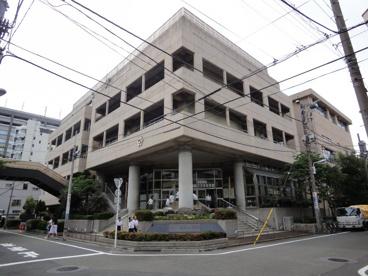 台東区立駒形中学校の画像1