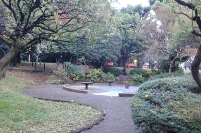 西郷山公園の画像2