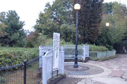 西郷山公園の画像3
