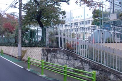 目黒区立 菅刈小学校 の画像2