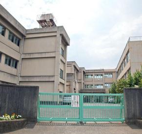 入間市立藤沢南小学校の画像1
