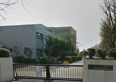 清瀬市立清瀬第十小学校の画像1