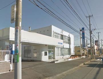 筑波銀行神立支店の画像1