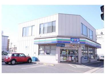 スリーエフ都賀駅前店の画像1