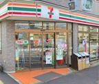 セブンイレブン 新宿西落合1の東店