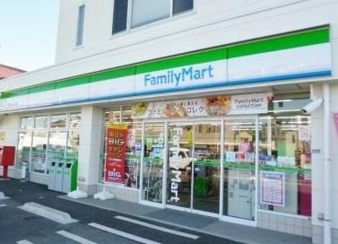 ファミリーマート 新座野寺二丁目店の画像1