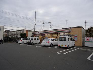 セブンイレブン町田ポプラヶ丘店の画像1