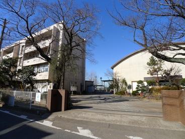 千葉市立北貝塚小学校の画像1
