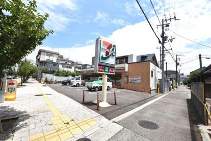 セブンイレブン 西宮松原町店の画像1