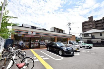 セブンイレブン 西宮松原町店の画像2