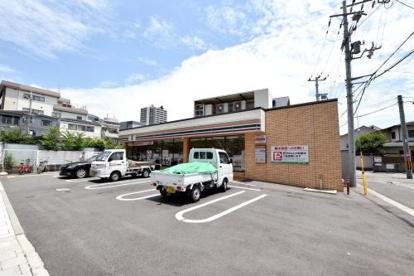 セブンイレブン 西宮松原町店の画像3
