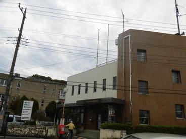 高津区役所 橘出張所の画像1