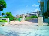 那覇市立首里中学校