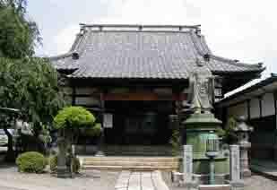 妙光寺の画像1