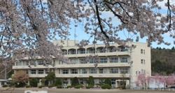 沼田市立白沢中学校の画像1
