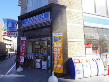 ローソン L 東大泉一丁目の画像1