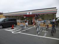 セブン−イレブン調布飛田給2丁目店の画像1