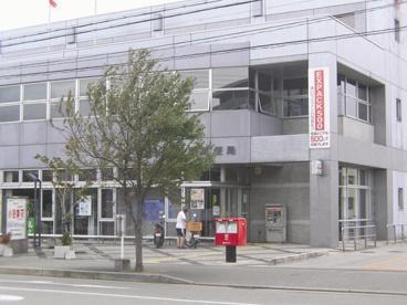 母里郵便局の画像1