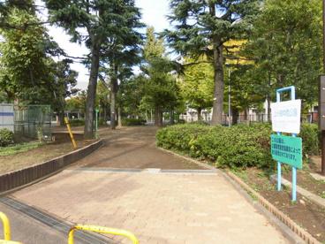上小田中西公園の画像1