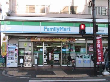 ファミリーマート 石田屋旭丘店の画像1