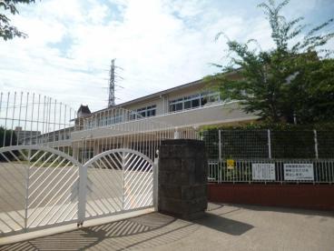 上石神井幼稚園の画像1