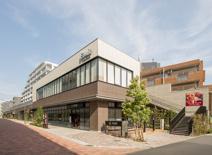エミオ石神井公園駅