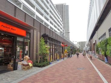 エミオ石神井公園駅の画像2