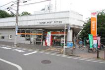 大泉郵便局
