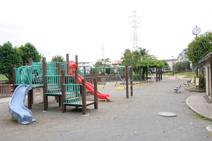 大泉井頭公園
