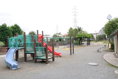 大泉井頭公園の画像1