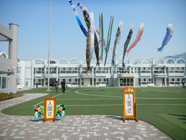 南光幼稚園の画像1