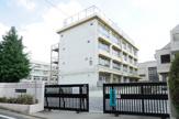 貫井中学校