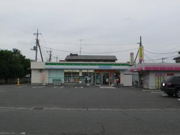 ファミリーマート熊谷平戸店の画像1