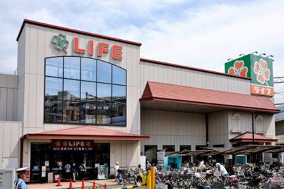 ライフ石神井公園店の画像1
