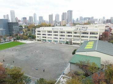 越中島小学校の画像1