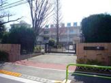 中村中学校