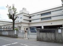 田無第二中学校