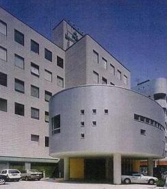 スズキ病院の画像1