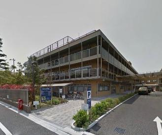 大泉病院の画像1