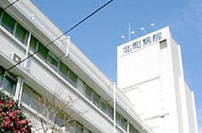 北町病院の画像1