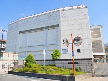 奈良市立佐保川小学校の画像2