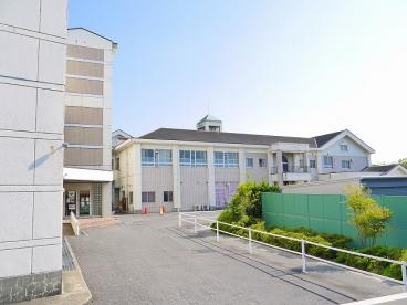 奈良市立佐保川小学校の画像3