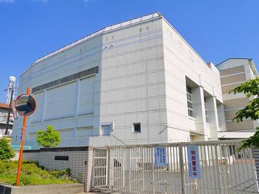 奈良市立佐保川小学校の画像5