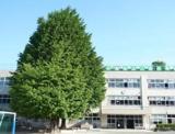 杉並区立 三谷小学校