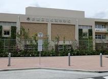 松渓中学校